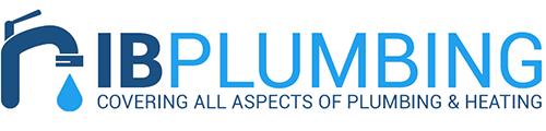 IB Plumbing logo